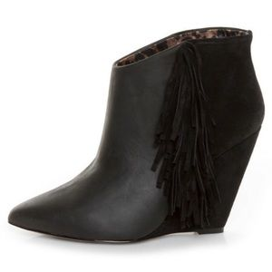 Betsey Johnson Ziah Ankle Boot